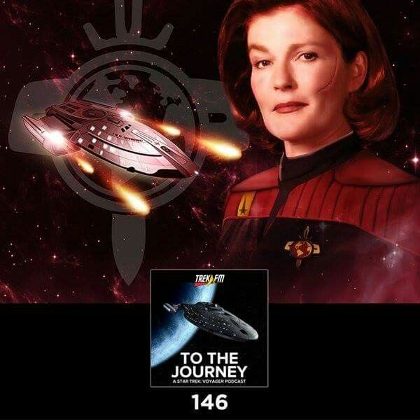 Captain kathryn janeway second only to emperor troi she for Mirror janeway