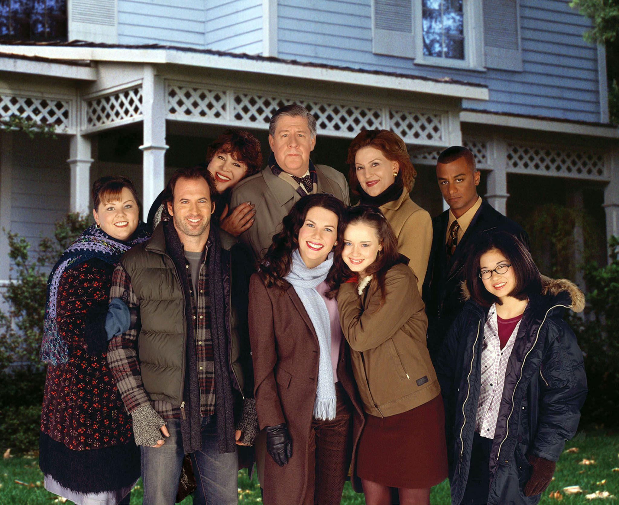 Photo of 10 'Gilmore Girls' Episodes That Will Make You Want to Binge-Watch All 7 Seasons on Netflix