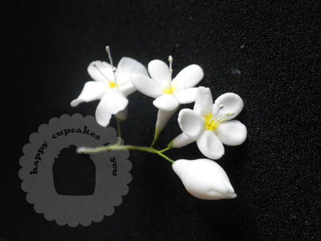 relleno: Flores de azúcar módulo PME en La tienda Americana