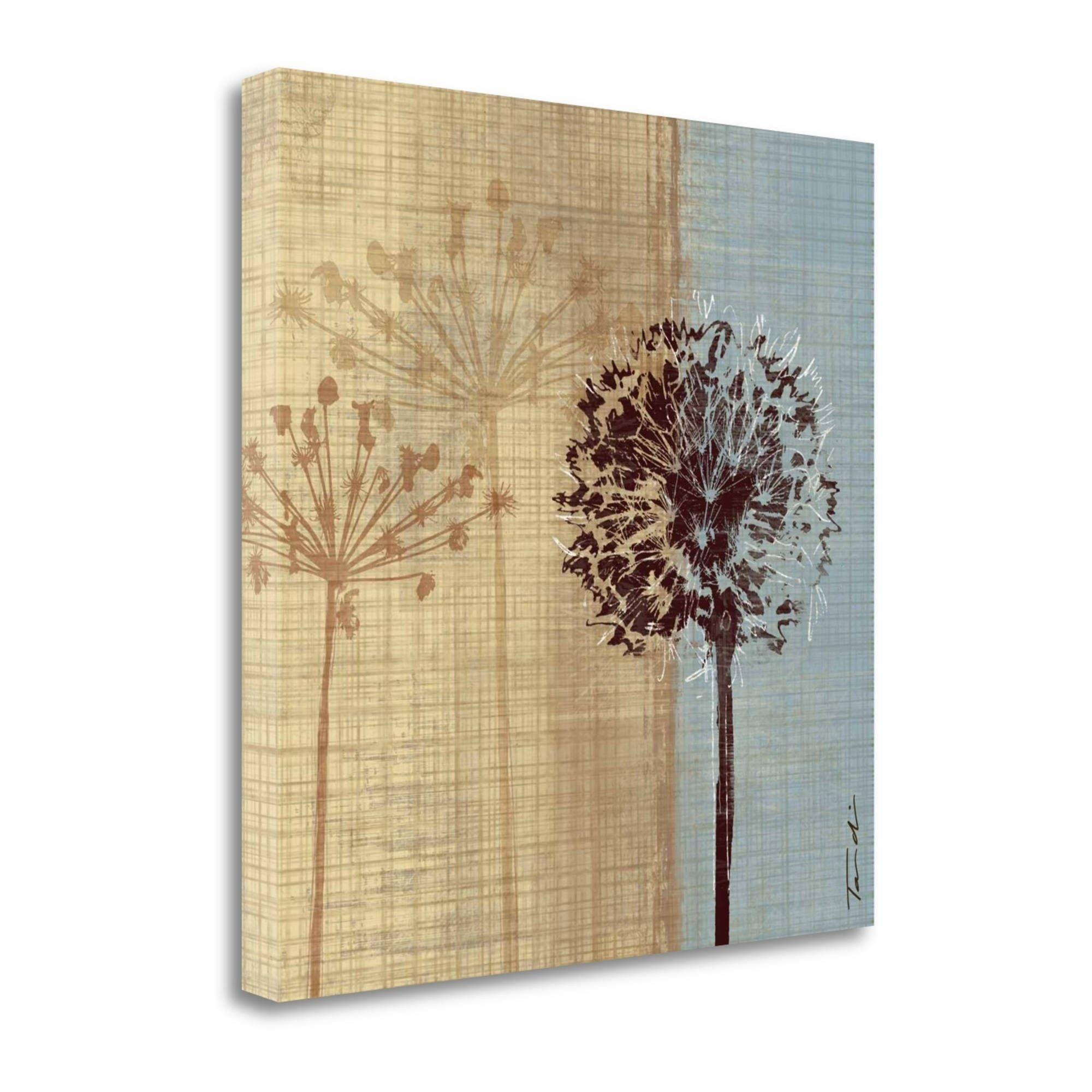 Midwest Silhouette In The Breeze By Tandi Venter, Green | Products ...