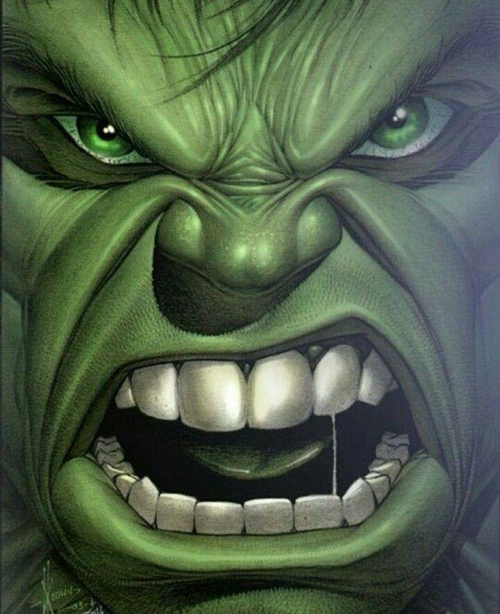 Hulk smash hulk art hulk comic hulk marvel