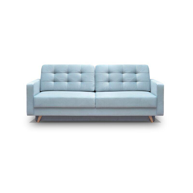 Vegas Sofa 90 Square Arm Sleeper In 2020 Sofa Futon Sofa Bed Sofa Bed