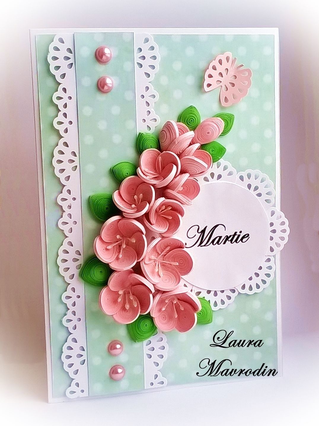 Quilling My Passion Paper Quilling Cards Quilling Birthday