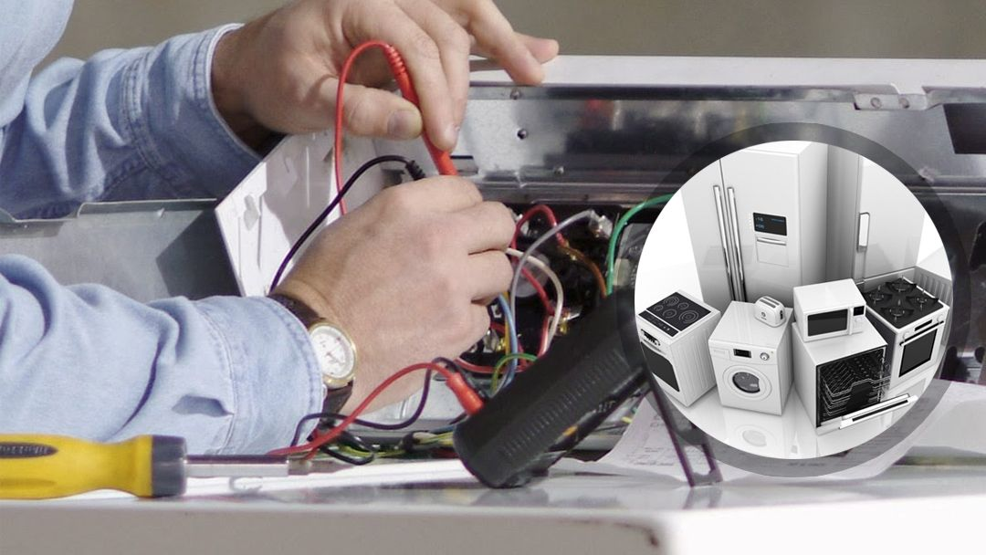 As authorized technicians, we are specialized in all