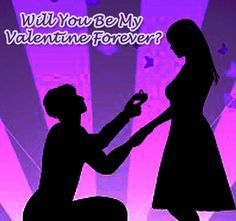 Happy propose day.