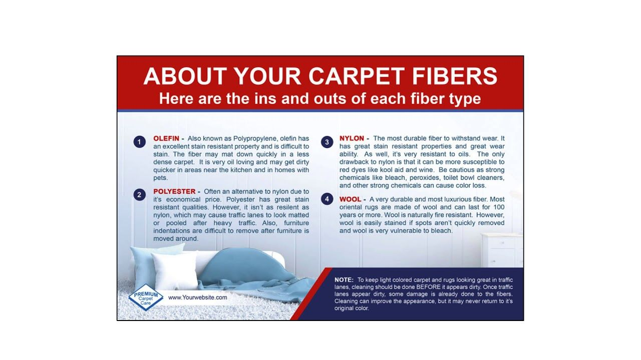 Carpet Cleaning Marketing How To Use Client Education To Double