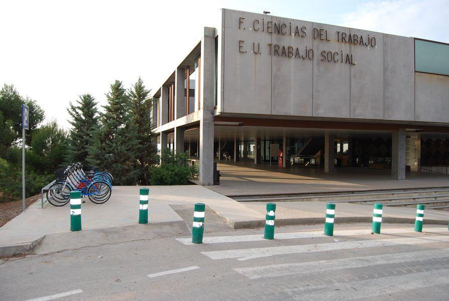 Facultad de trabajo social universidad de murcia facultad de trabajo social pinterest - Trabajo en murcia ...