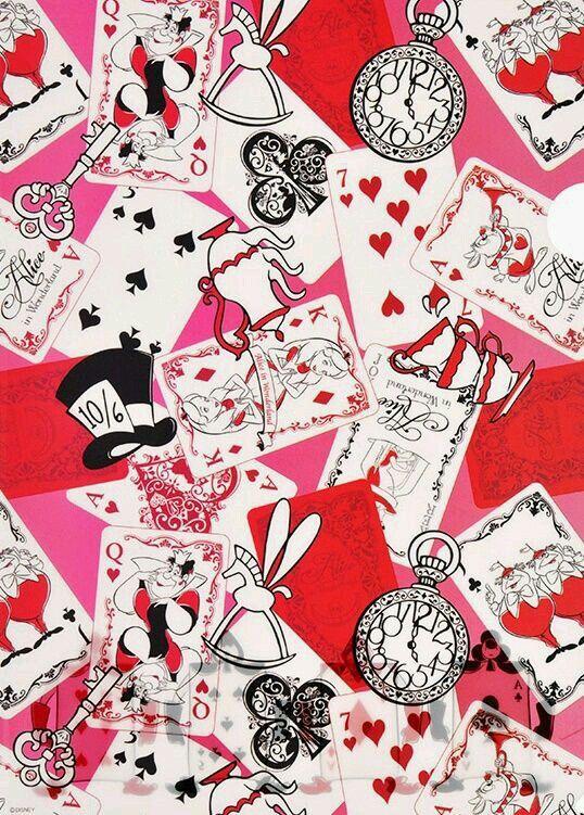 Cartas da Alice