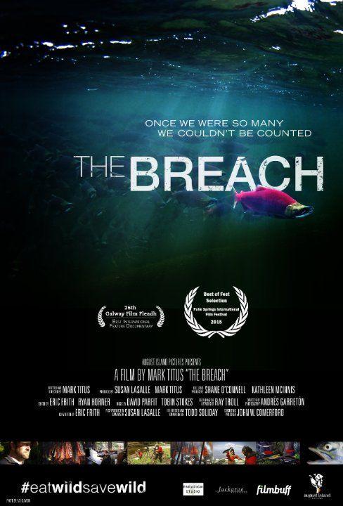 The Breach 2014 Film Harvest Market Earth Week