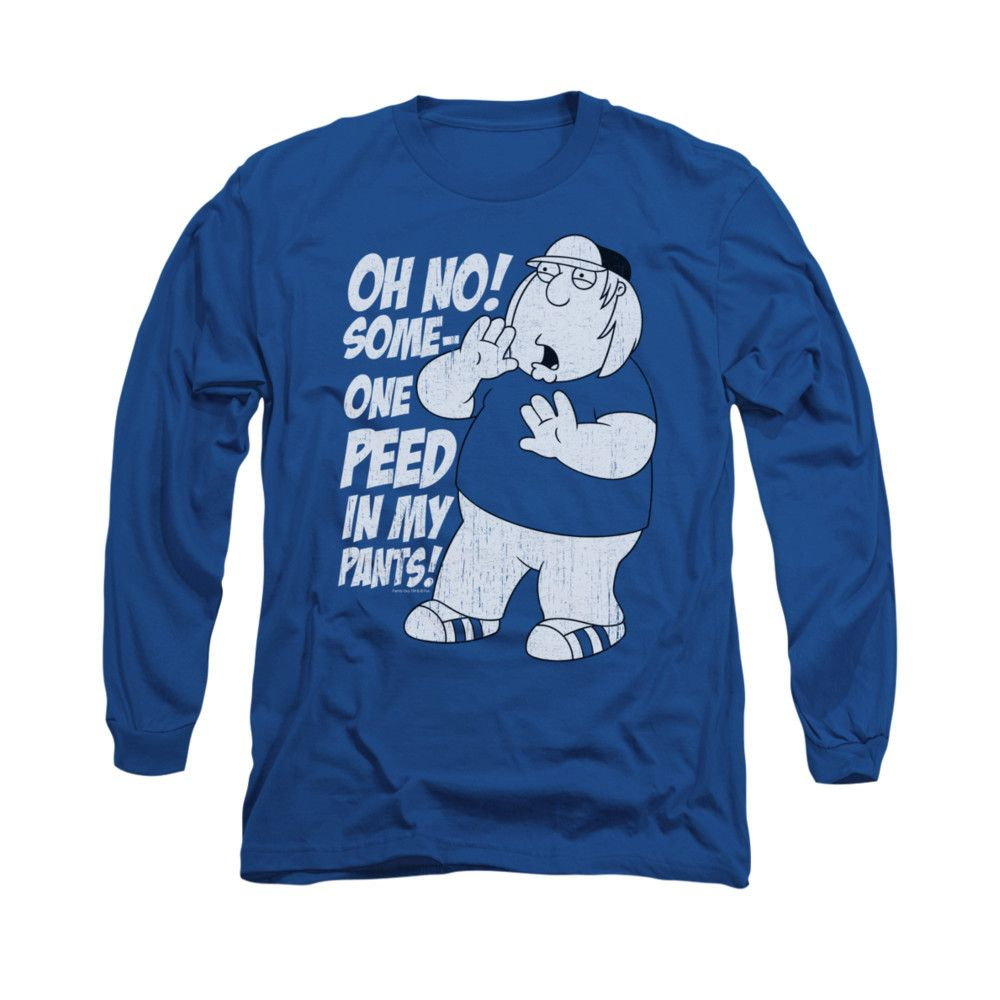 High-quality, Officially licensed apparel. Color Royal Blue, 100% Cotton, This item is hand-printed in the USA using a dye Sublimation printing process.