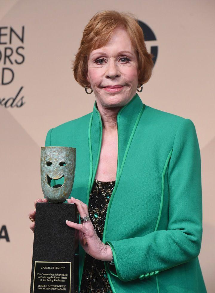 Screen Actors Guild Life Achievement Award