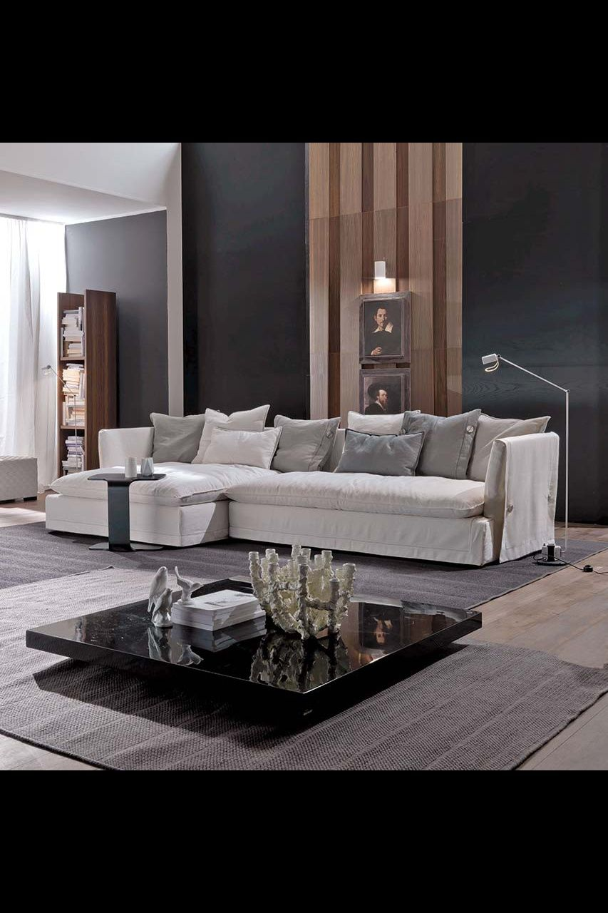 Frigerio poltrone e divani sofas kimono furniture for Divani poltrone sofa