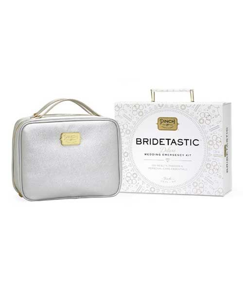 Pinch Provisions Bridetastictm Deluxe Wedding Emergency: Behold The Bridetastic, The Deluxe Wedding Emergency Kit