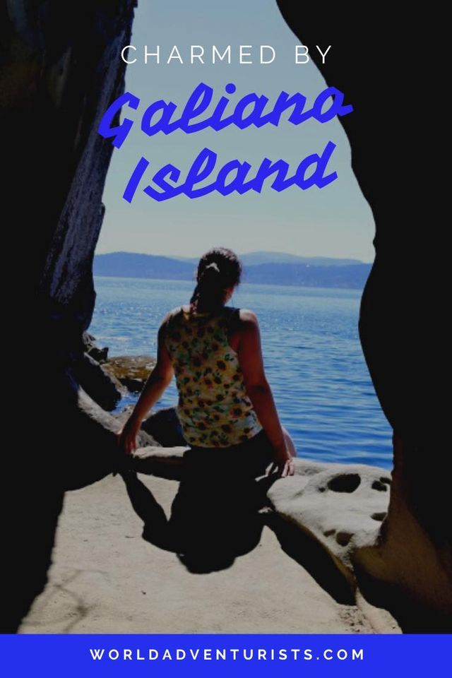 There are so many great things to do on picturesque Galiano Island in beautiful British Columbia! #GalianoIsland #BritishColumbia #Islandlife #Onislandtime #ExploreBC #HelloBC #TravelBC #ExploreCanada #SightsToSee