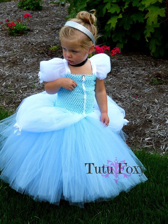128580b66 Cinderella Tutu Dress