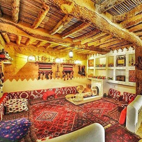 Instagram Photo By عاشقة التراث Dec 31 2015 At 3 57am Utc Arabic Decor Home Office Decor Mediterranean Homes