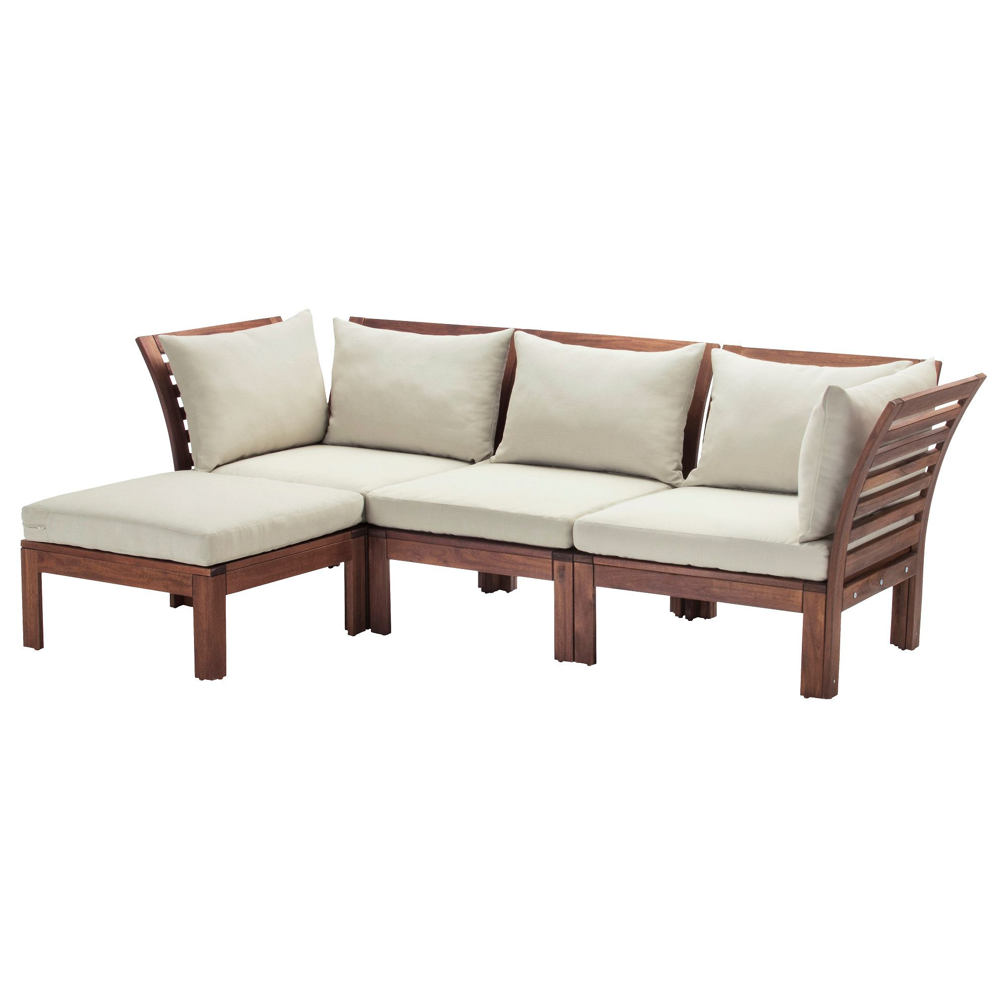 Us Furniture And Home Furnishings Ikea Outdoor Outdoor Sofa Ikea Garden Furniture