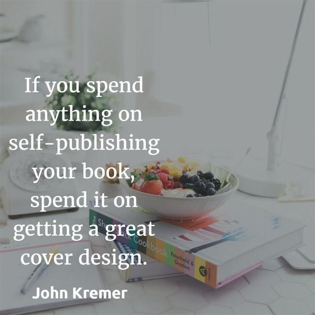 In this Book Marketi  In this Book Marketing Success podcast episode, John Kremer outlines the five key things every self-publisher must do to publish and promote his or her books.  Self-publishing a book is a serious endeavor. It shouldn't be done lightly. Create a great book first. Then market your self-published book like it really matters. Because it does.  https://www.pinterest.com/pin/57983913933222741/