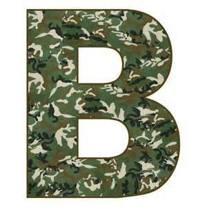 Inch Brown Black White Army Camo Vinyl Lettering Custom Letters - Custom vinyl decals lettering for shirts