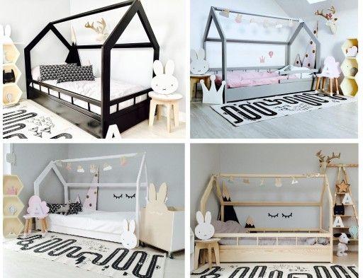 Kup Teraz Na Allegropl Za 47900 Zł łóżko Domek 80x160