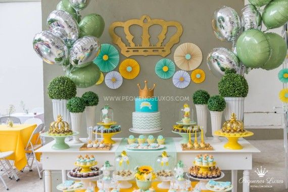 Find This Pin And More On Baby Shower Prince Theme Inspirations By Mymess07.