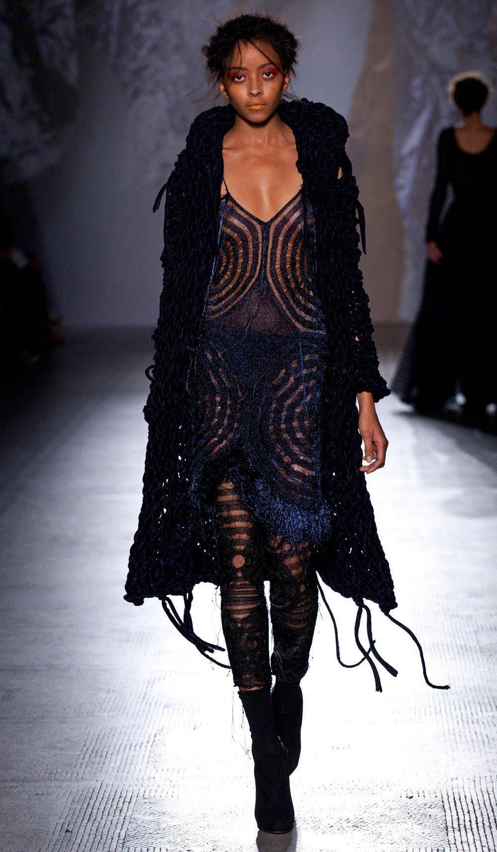 Fashion in Motion: Craig Lawrence 2012 VAM