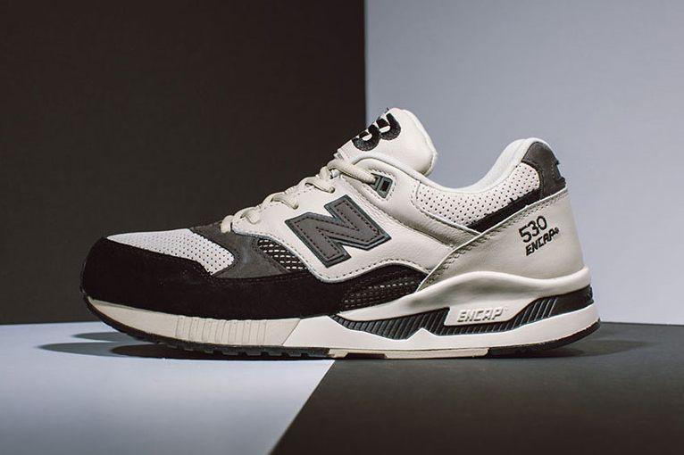 nouveau style 6deba 39565 N.HOOLYWOOD x New Balance 530 | Sneakers | New balance ...