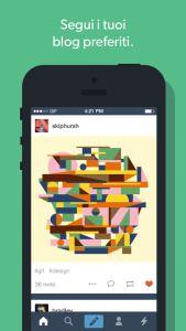 Tumblr è ora il primo grande social network a supportare la condivisione di Live Photos