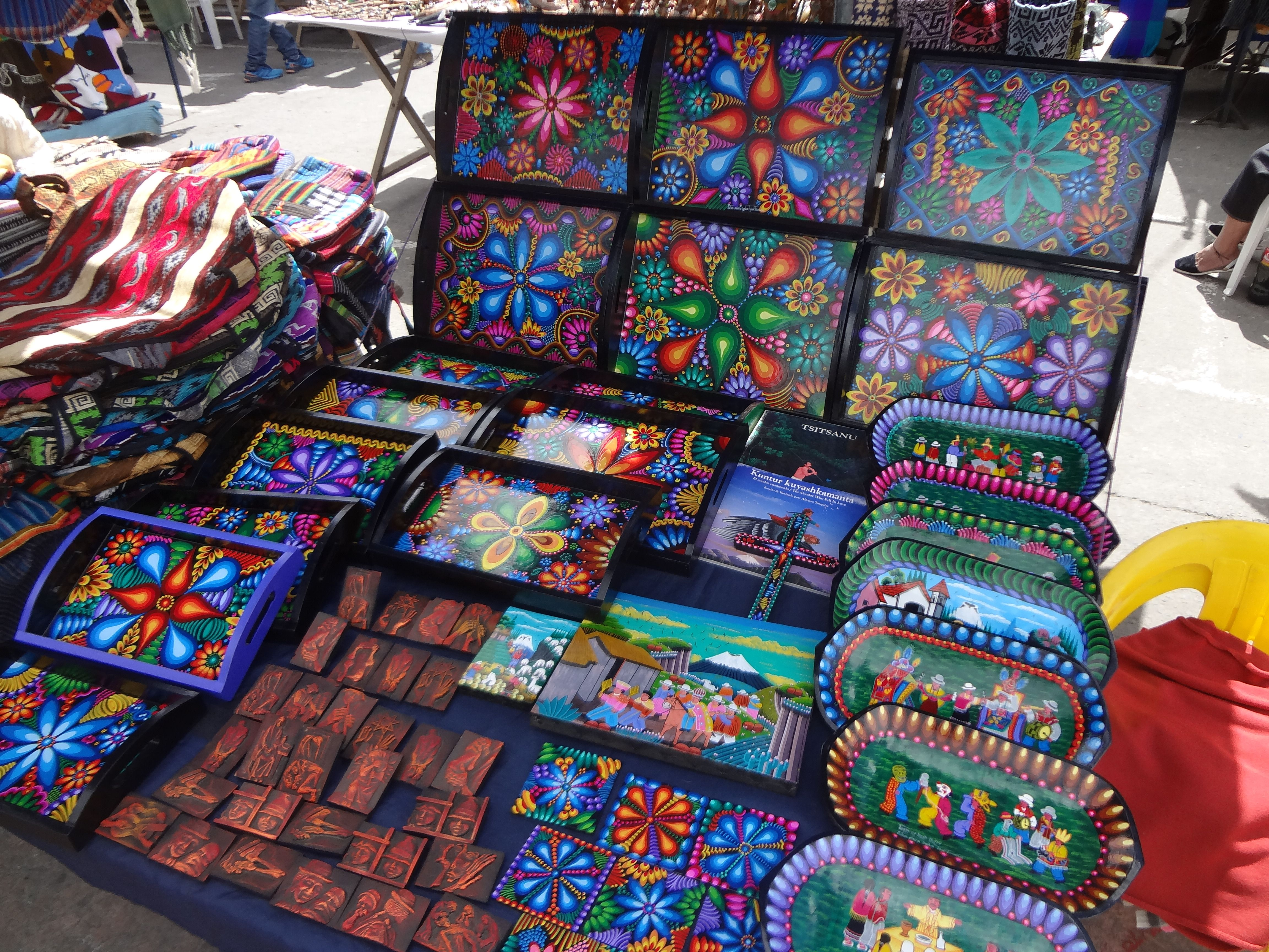 Easily Sold Home Made Crafts