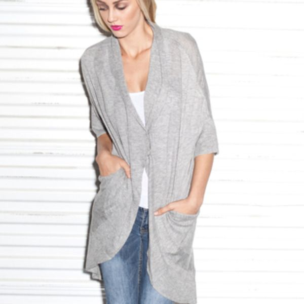 Londrina Cashmere Sweater - ROCK by Stella and Jamie