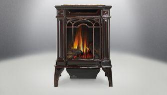 Arlington Gds20 Napoleon Fireplaces With Images Napoleon