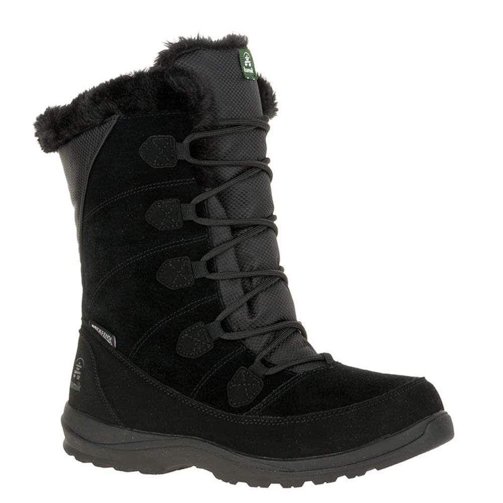 Kamik Icelyn Winter Boots - Women's in