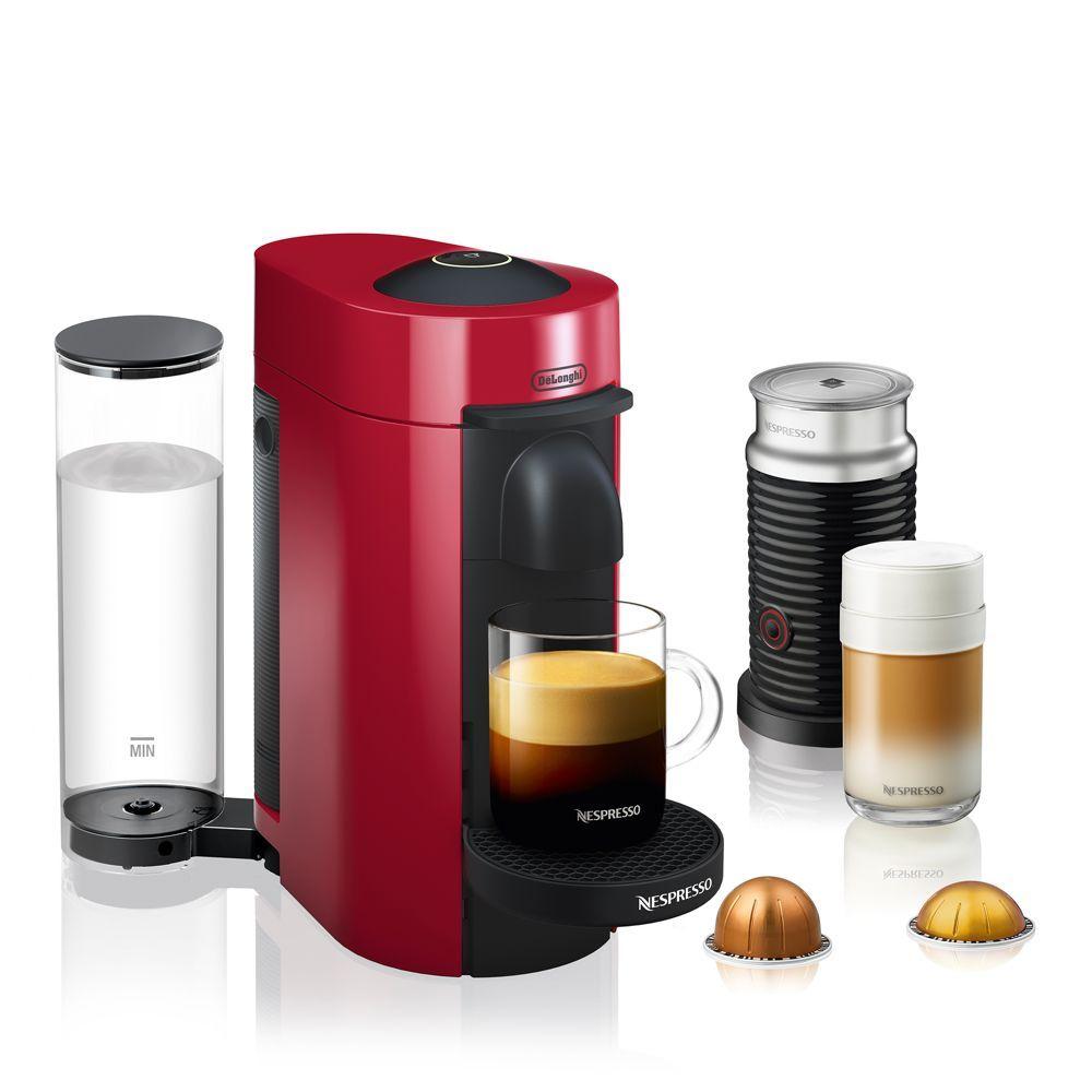 VertuoPlus Coffee & Espresso Maker by De'Longhi with
