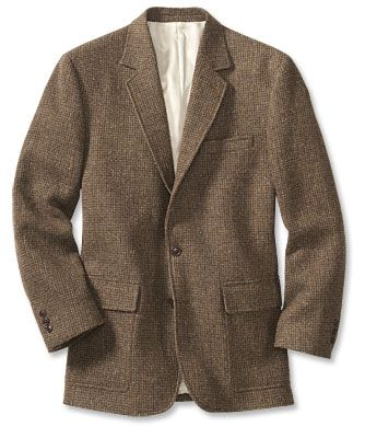 68686a85300c0 Lightweight Highland Tweed Sport Coat - Orvis | You Wear It Well ...