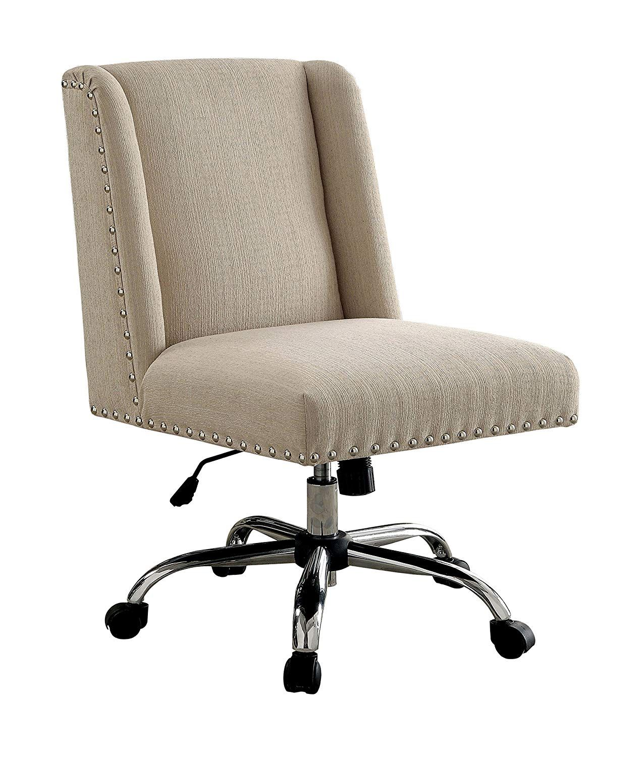 20 Cheap Comfy Desk Chair Ideas For Beautiful Home Offices Or Bedrooms Desk Chair Comfy Contemporary Office Chairs Adjustable Office Chair