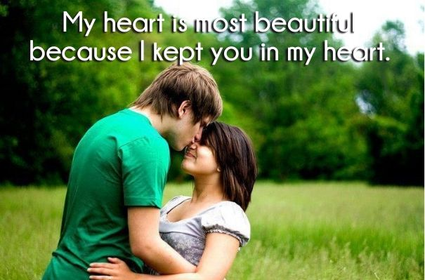cute one line love quotes