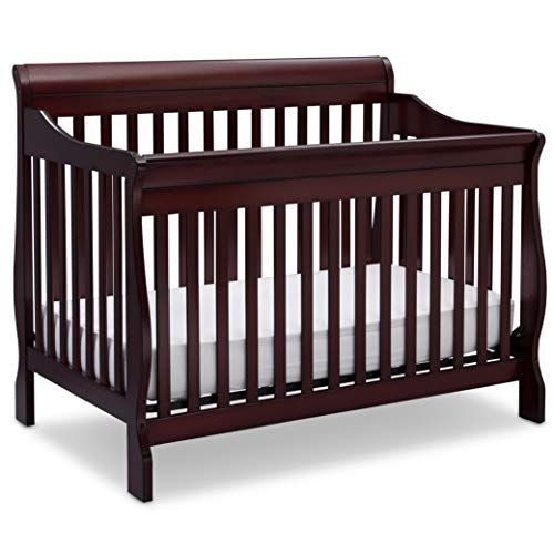 Delta Children Canton 4-in-1 Convertible Baby Crib ...