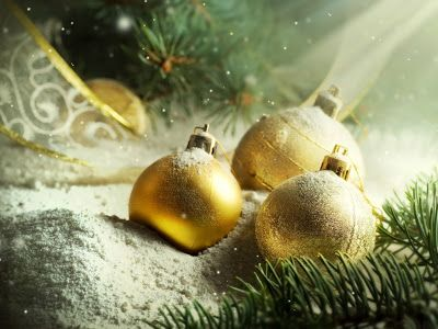 Celebrate Christmas 365 Days Of The Year!: Christmas Ornaments