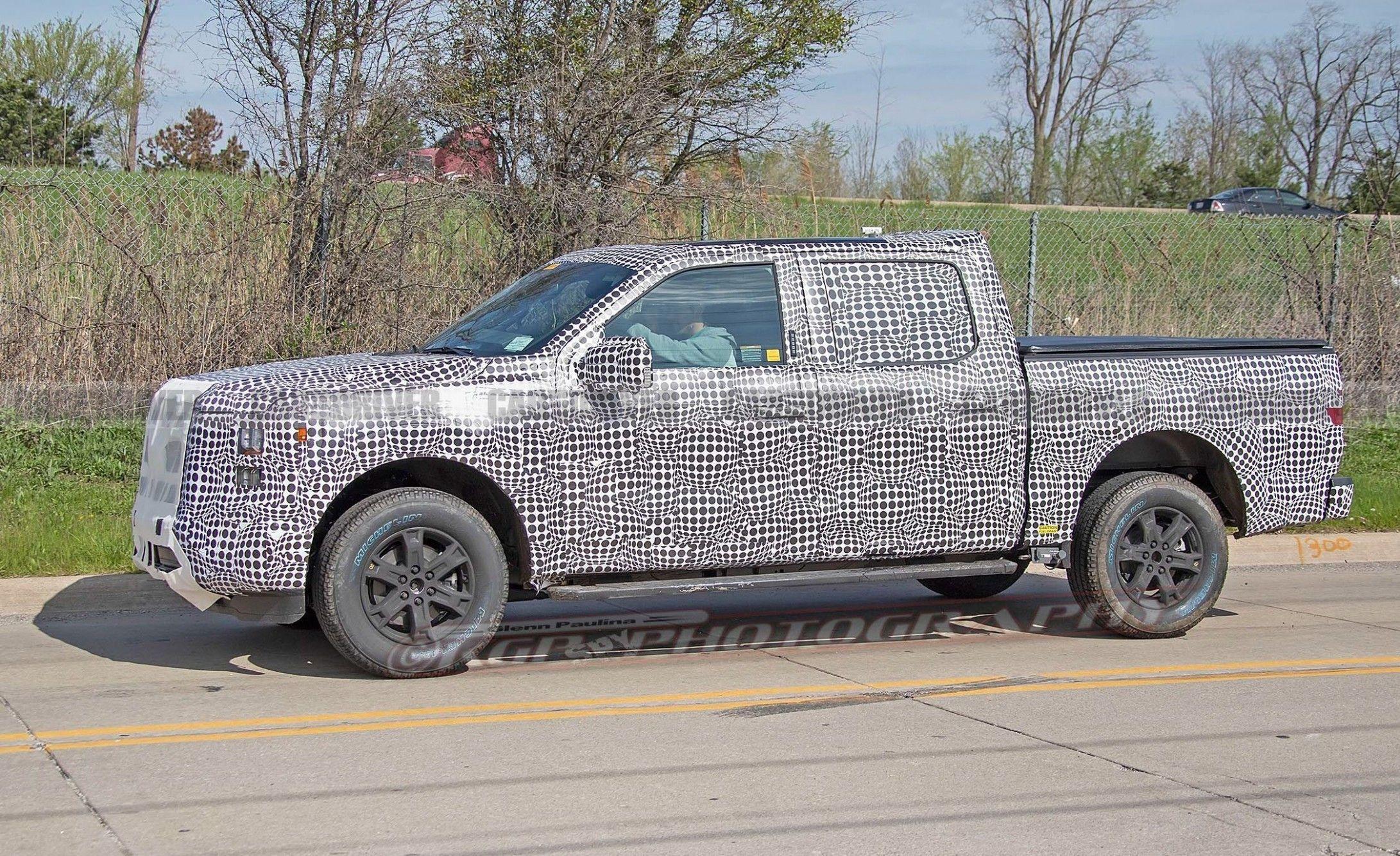 2021 Ford Lightning Svt Pricing