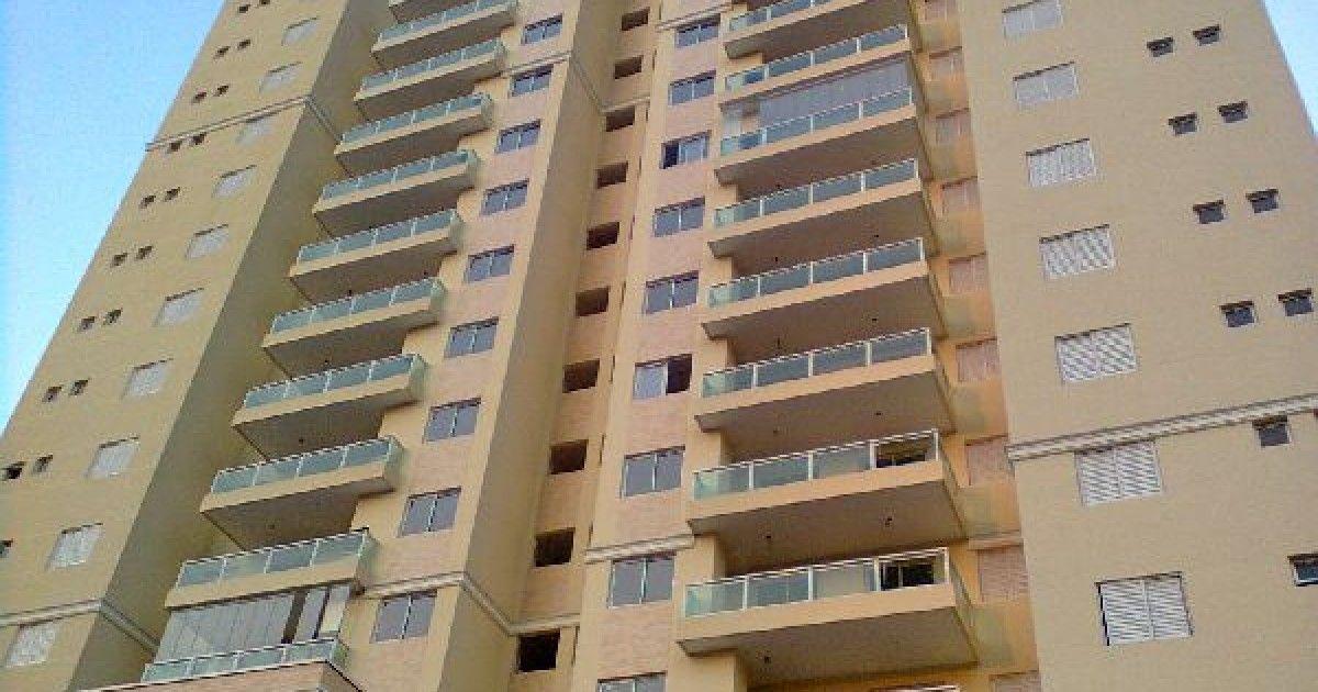 Rudner Imóveis - Apartamento para Venda em São Paulo