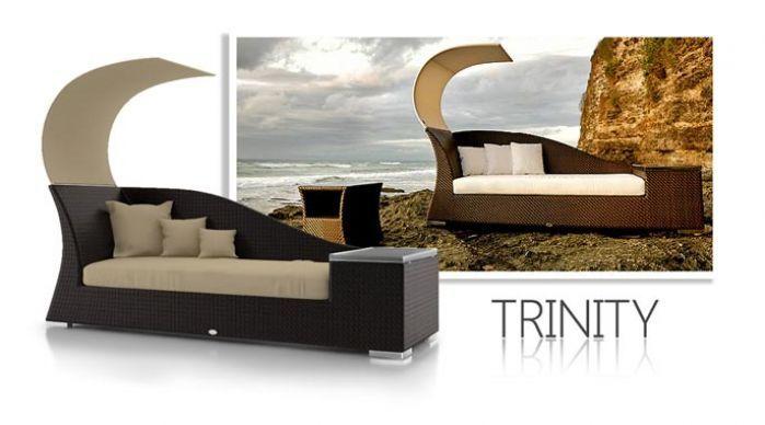 Outdoor Mobel Modern ~ Modern german furniture holili outdoor emotions handgefertigte