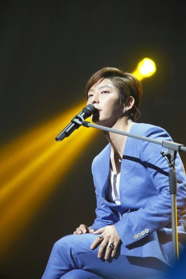 Lee Joon-ki (이준기) - Picture