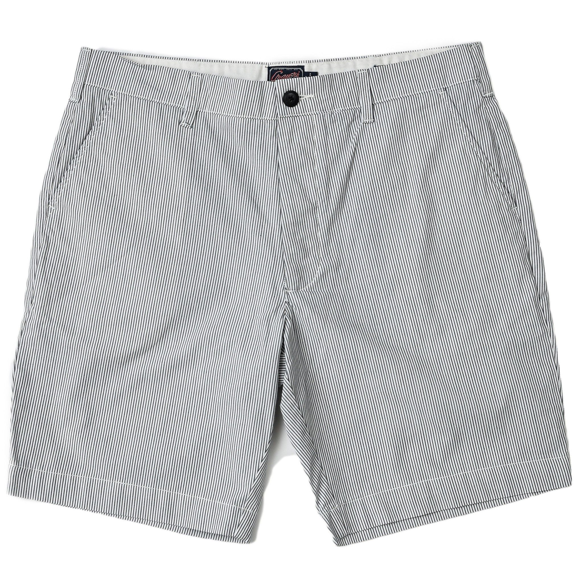 TROUSERS - Bermuda shorts Grayers c0scMXW