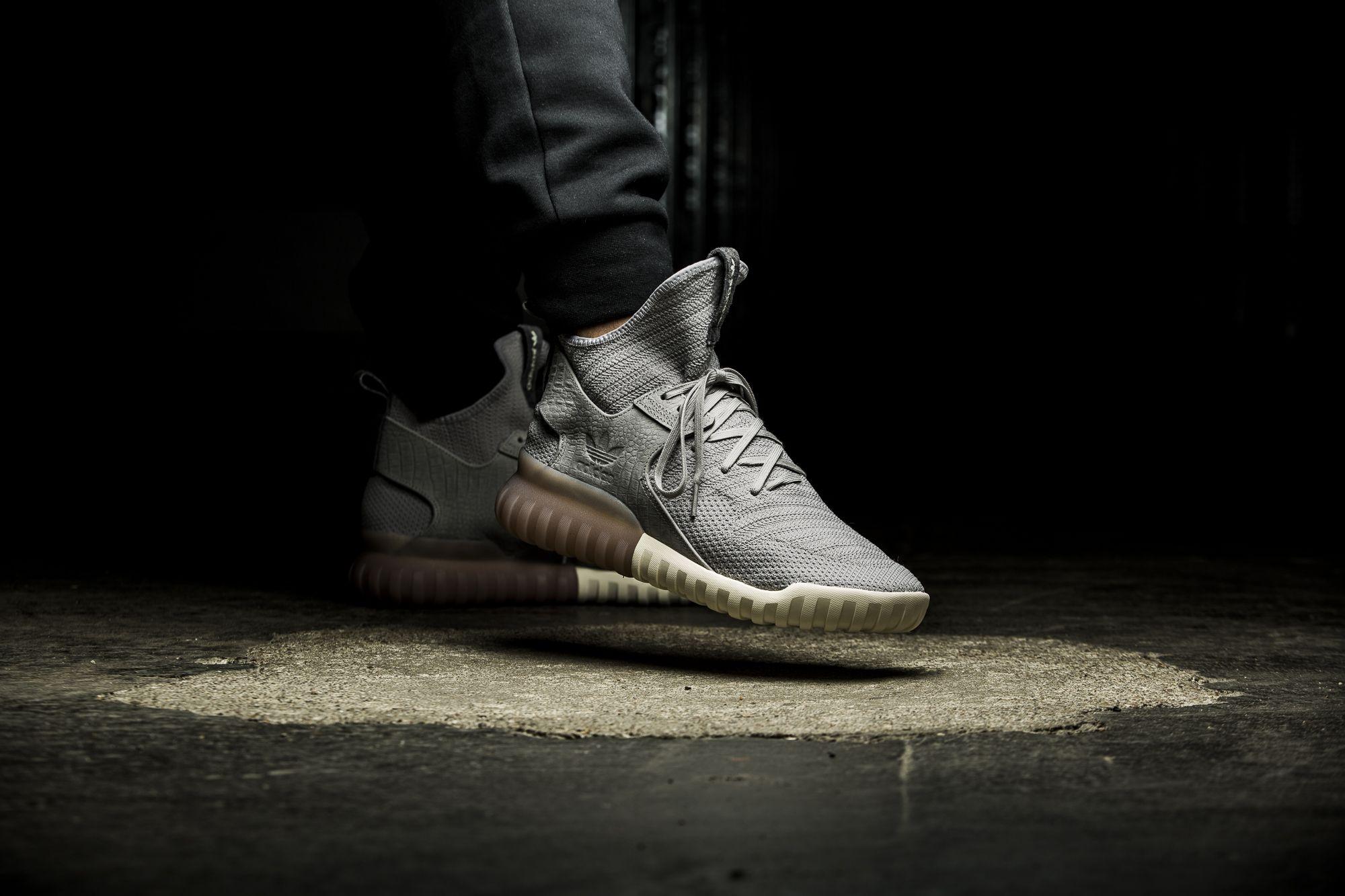 Release Reminder: adidas NMD R1 Primeknit Linen Khaki