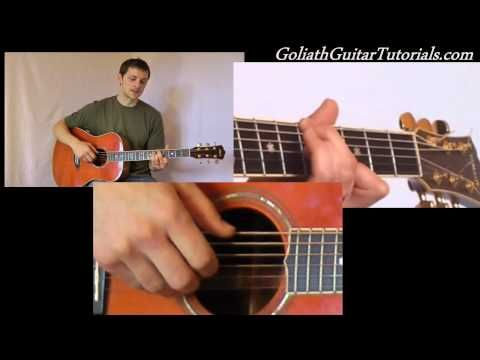 How To Play Icarus By The Staves Guitar Lesson Tutorial Youtube