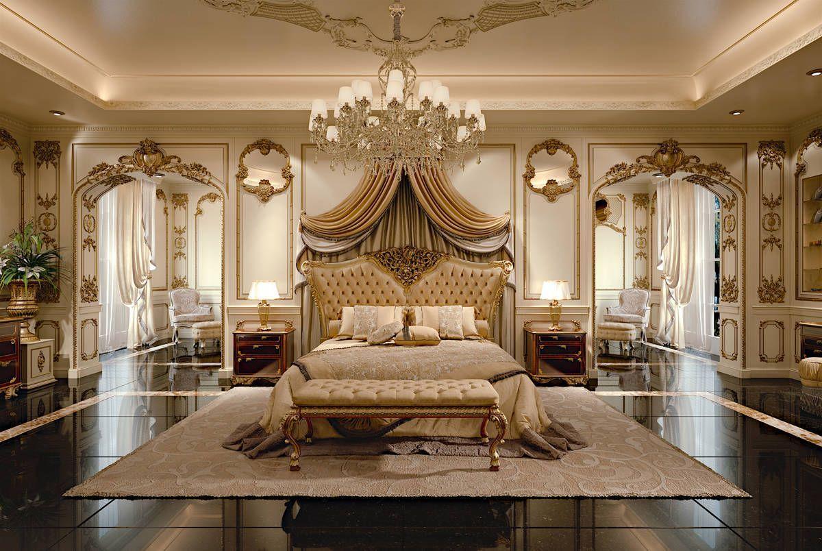 Luxury Design Tailors Home Luxury Design Luxury Design Motor Yachts Luxury Design Craftsmans In 2020 Klassisches Schlafzimmer Luxusschlafzimmer Schlafzimmer Design