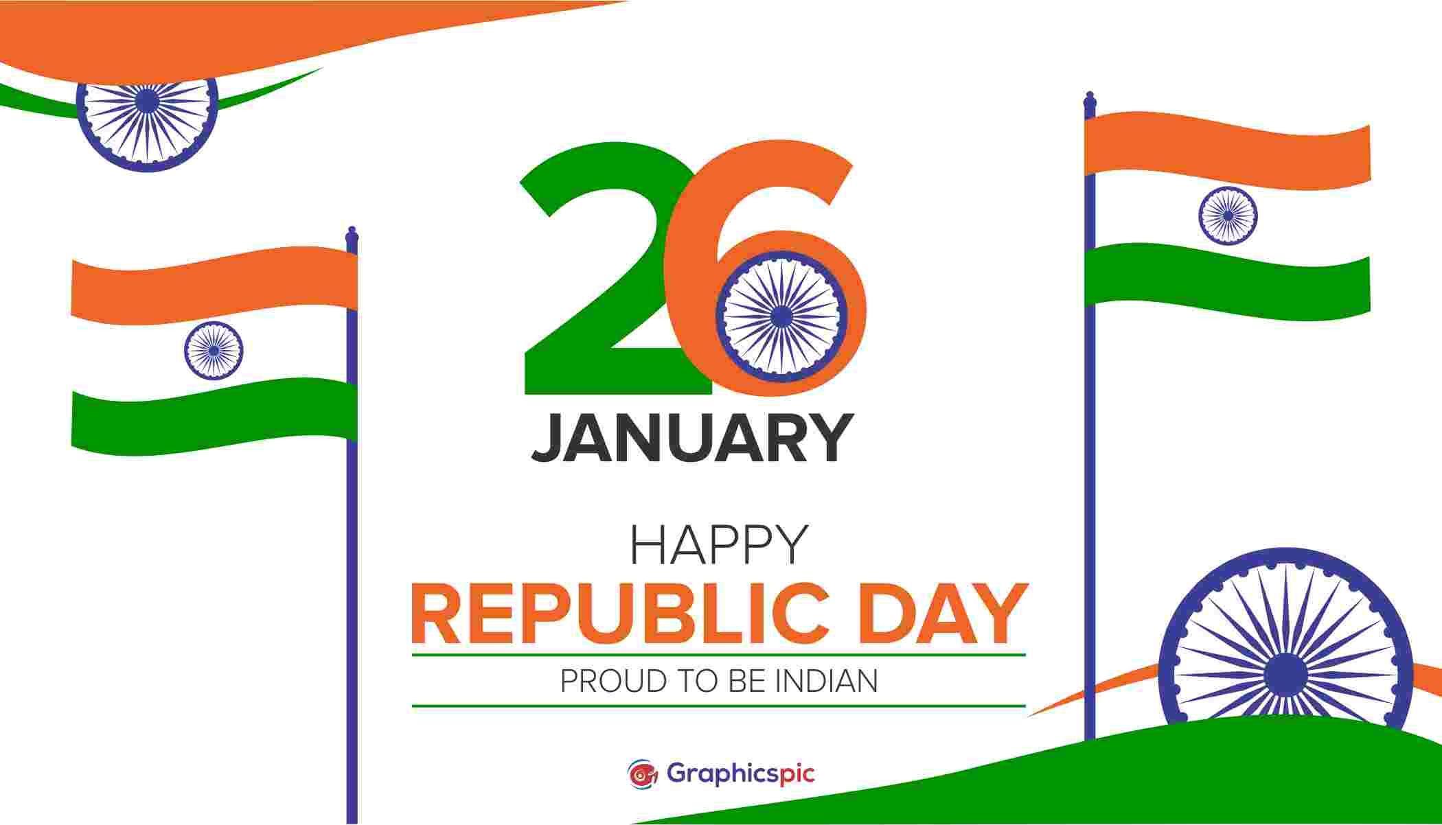 Republic Day 26 January Republic Day Republic Day
