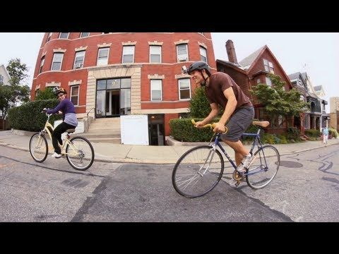 How Do Bike Gears Work Design Squad Design Squad Elementary