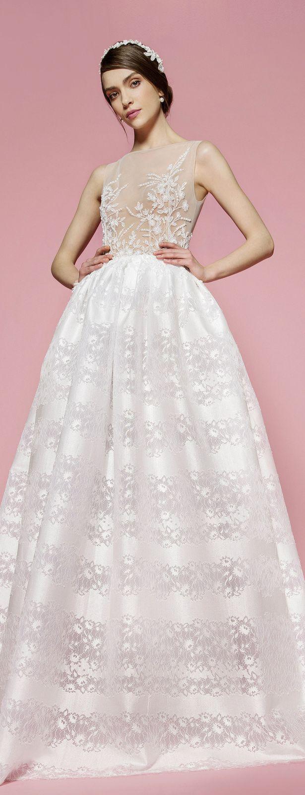 Georges hobeika bridal wedding dresses wedding dress wedding