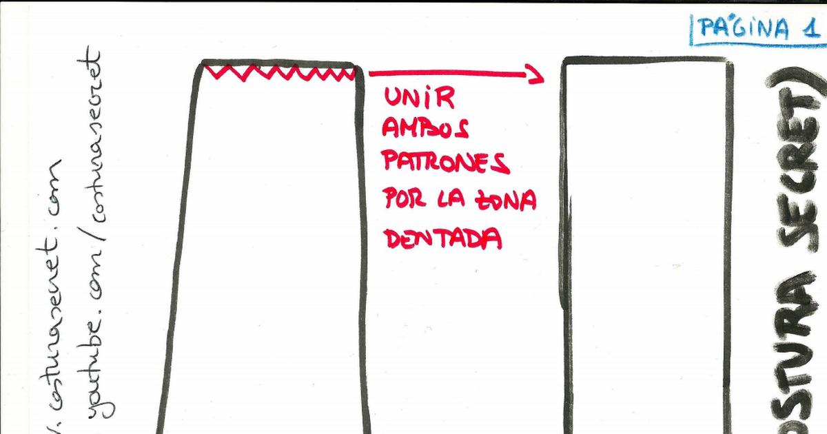 Patrones Bralette - Costura Secret.pdf | Ropa intima y mas ...
